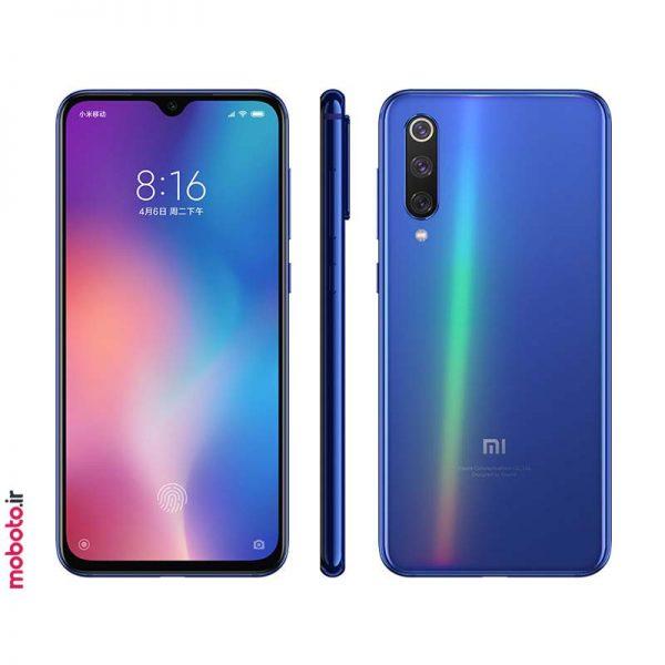 Xiaomi mi9 se pic5 موبایل شیائومی Mi 9 SE 128GB