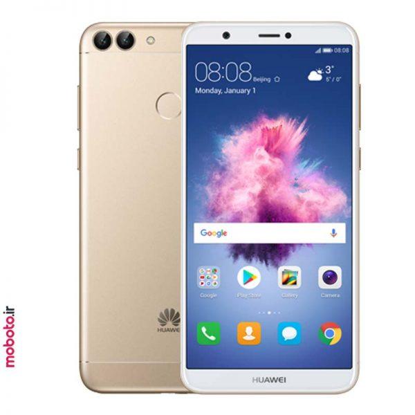 huawei p smart pic2 موبایل هواوی P Smart 32GB
