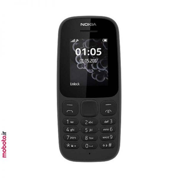 nokia 105 pic1 موبایل نوکیا Nokia 105