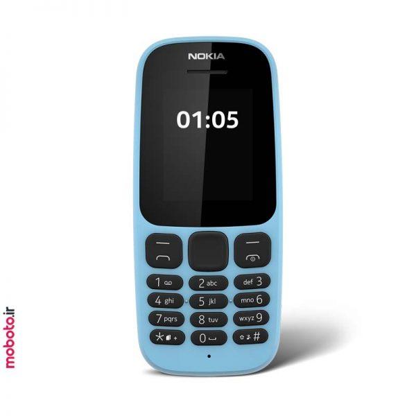 nokia 105 pic2 موبایل نوکیا Nokia 105