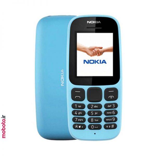 nokia 105 pic4 موبایل نوکیا Nokia 105