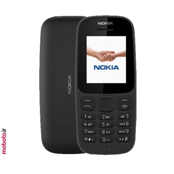 nokia 105 pic5 موبایل نوکیا Nokia 105