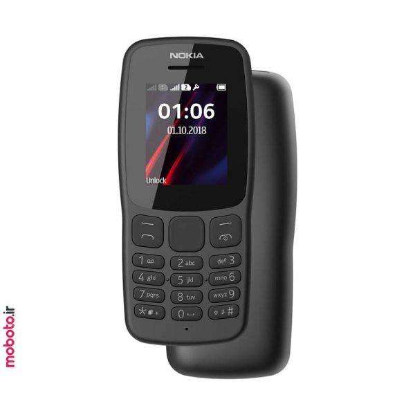 nokia 106 pic2 موبایل نوکیا Nokia 106
