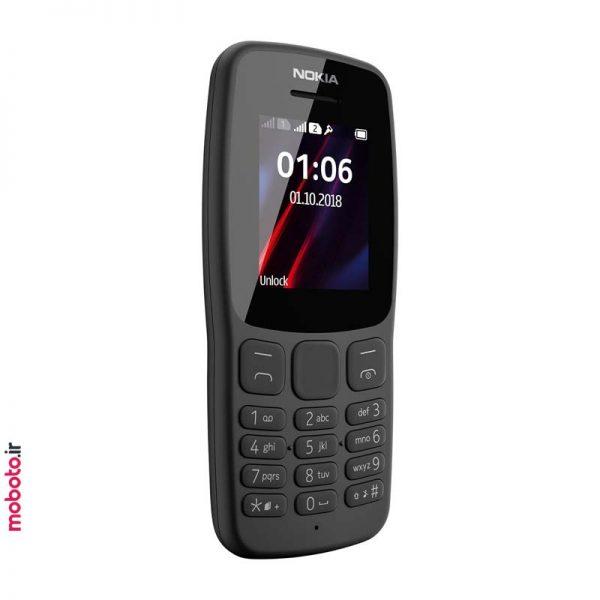 nokia 106 pic3 موبایل نوکیا Nokia 106