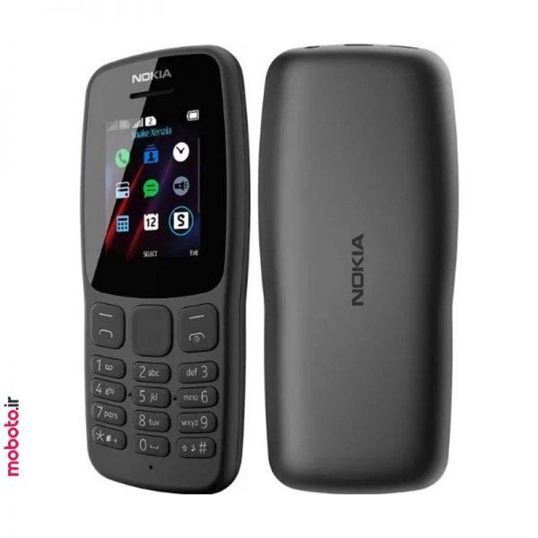 nokia 106 pic4 موبایل نوکیا Nokia 106