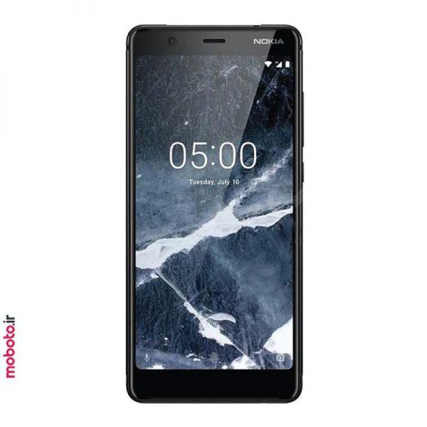 nokia 5 1 pic1 موبایل نوکیا Nokia 5.1