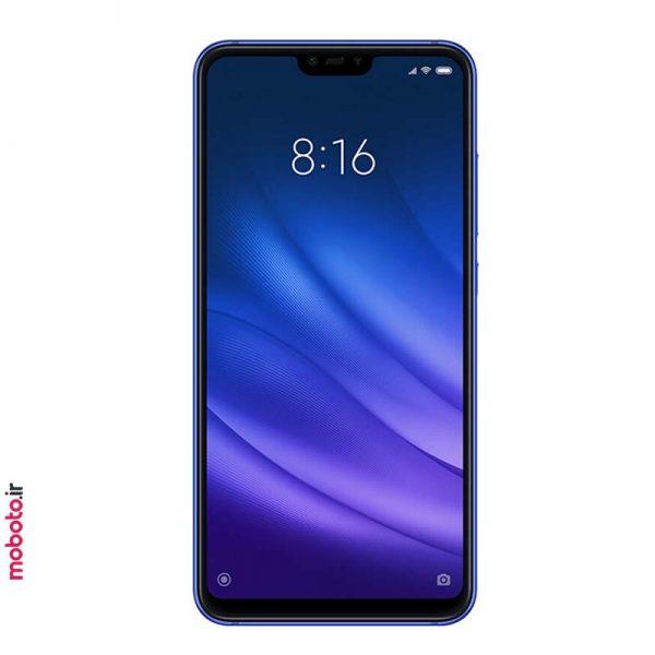 xiaomi mi8 lite pic1 موبایل شیائومی Mi 8 Lite 64GB