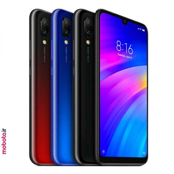 xiaomi redmi 7 pic5 موبایل شیائومی Redmi 7 32GB