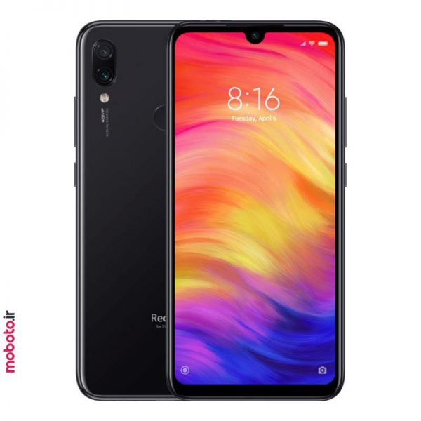 xiaomi redmi note7 pic2 موبایل شیائومی Redmi Note 7 32GB