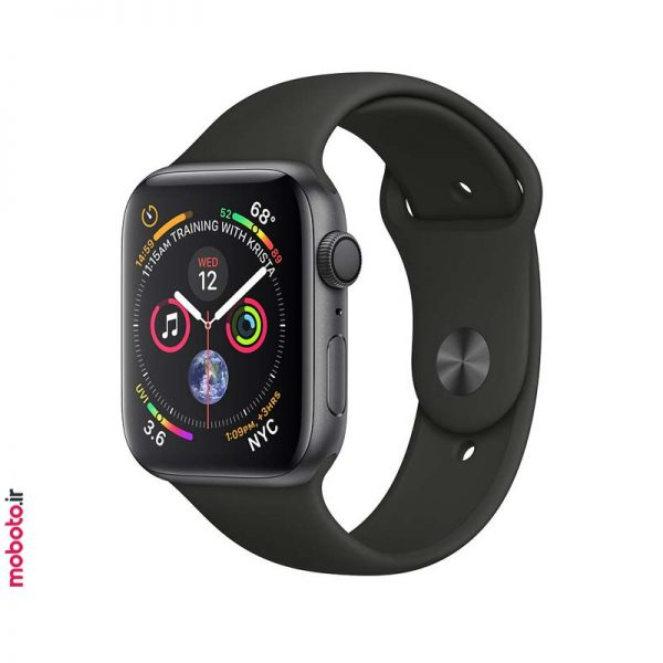 Apple Watch Series 4 pic1 ساعت هوشمند اپل Apple Watch Series 4 40mm
