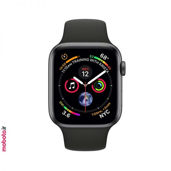 Apple Watch Series 4 pic2 ساعت هوشمند اپل Apple Watch Series 4 40mm