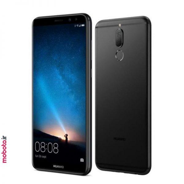 huawei mate10 lite black موبایل هواوی Mate 10 Lite 64GB