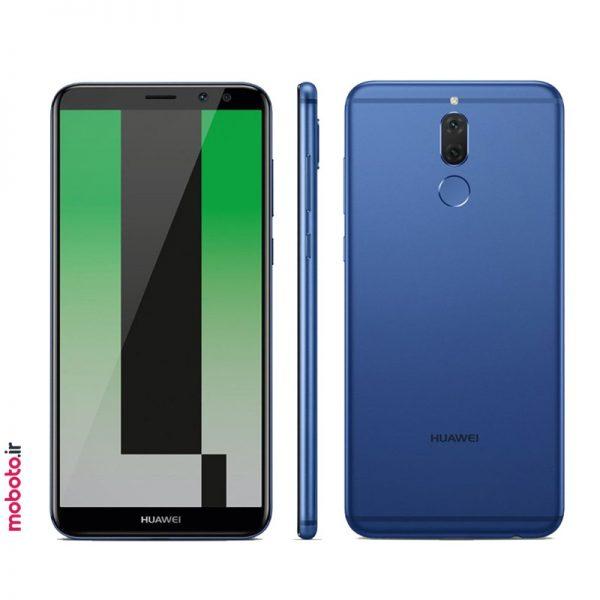huawei mate10 lite blue موبایل هواوی Mate 10 Lite 64GB