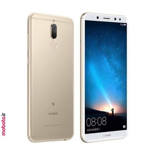huawei mate10 lite gold موبایل هواوی Mate 10 Lite 64GB