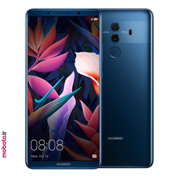 huawei mate10 pro blue موبایل هواوی Mate 10 Pro 128GB