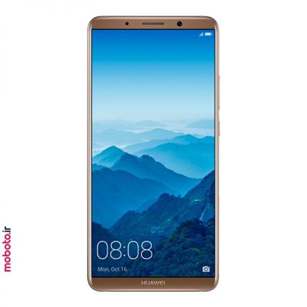 huawei mate10 pro front موبایل هواوی Mate 10 Pro 128GB