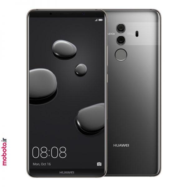 huawei mate10 pro gray موبایل هواوی Mate 10 Pro 128GB