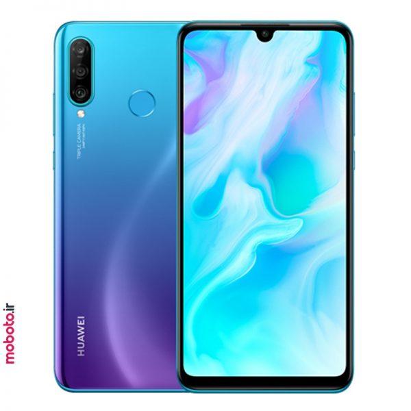 huawei p30 lite blue موبایل هواوی P30 Lite 128GB