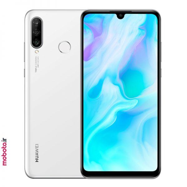 huawei p30 lite white موبایل هواوی P30 Lite 128GB