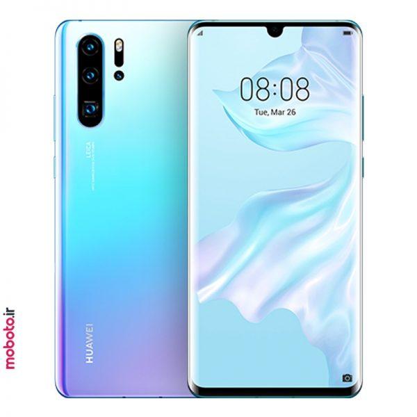 huawei p30 pro blue موبایل هواوی P30 Pro 512GB