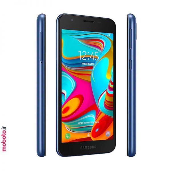 samsung galaxy a2 core pic9 موبایل سامسونگ Galaxy A2 Core 16GB