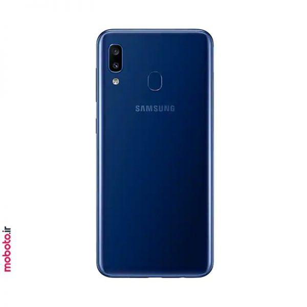 samsung galaxy a20 pic5 موبایل سامسونگ Galaxy A20 32GB