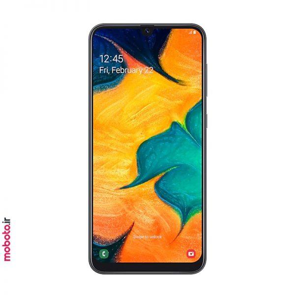 samsung galaxy a30 pic1 موبایل سامسونگ Galaxy A30 64GB