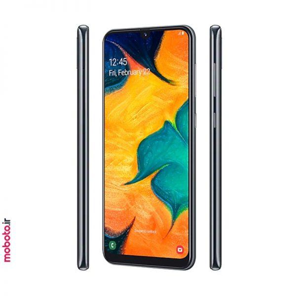 samsung galaxy a30 pic3 موبایل سامسونگ Galaxy A30 64GB