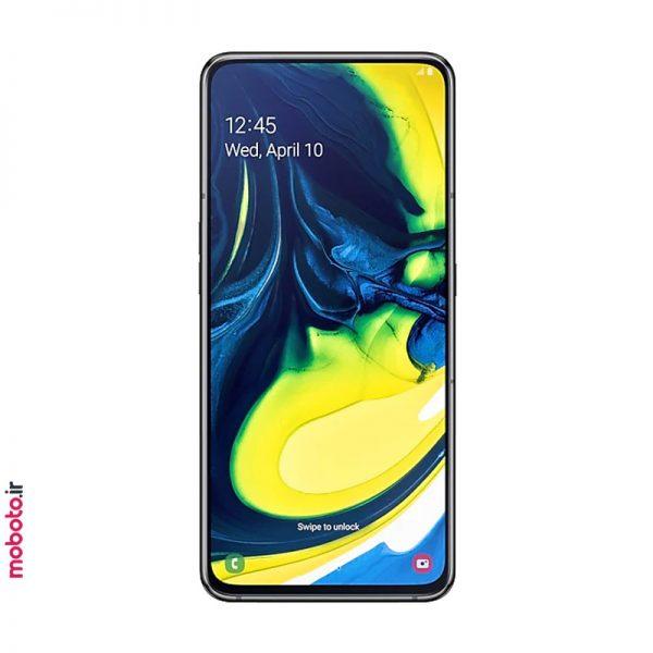 samsung galaxy a80 pic1 موبایل سامسونگ Galaxy A80 128GB