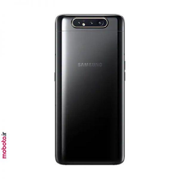 samsung galaxy a80 pic2 موبایل سامسونگ Galaxy A80 128GB