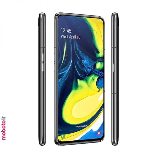 samsung galaxy a80 pic3 موبایل سامسونگ Galaxy A80 128GB