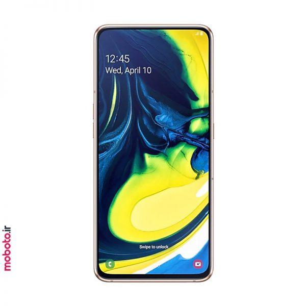samsung galaxy a80 pic4 موبایل سامسونگ Galaxy A80 128GB