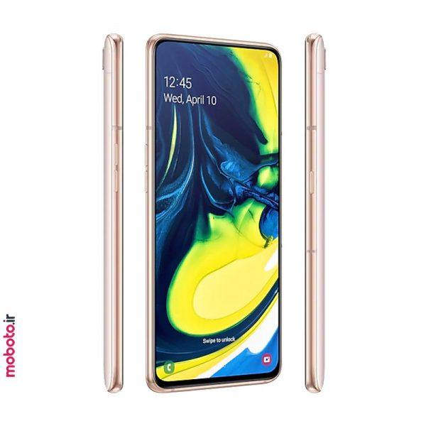 samsung galaxy a80 pic6 موبایل سامسونگ Galaxy A80 128GB