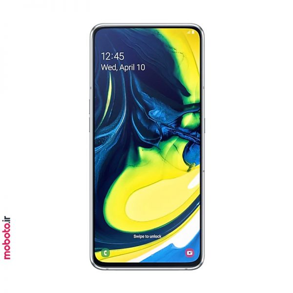 samsung galaxy a80 pic7 موبایل سامسونگ Galaxy A80 128GB