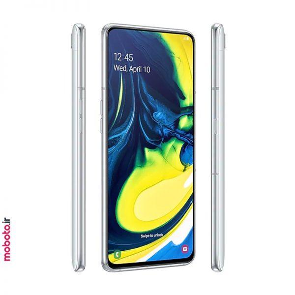 samsung galaxy a80 pic9 موبایل سامسونگ Galaxy A80 128GB