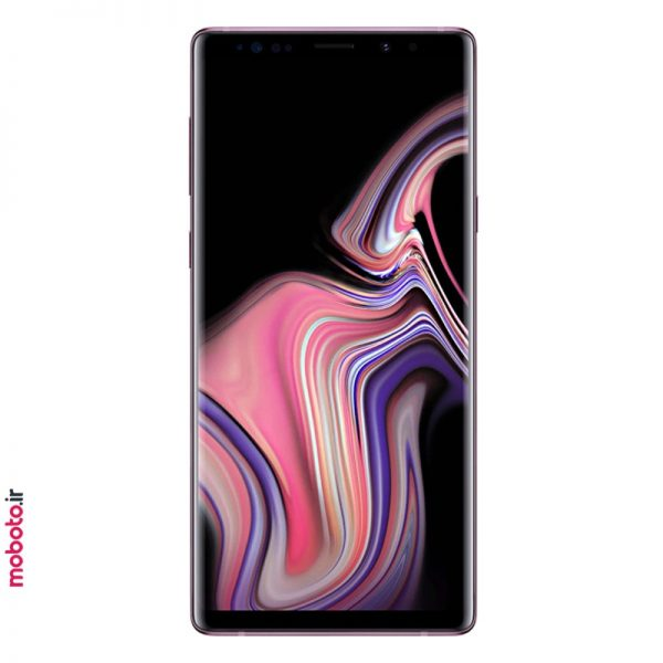 samsung galaxy note9 pic1 موبایل سامسونگ Galaxy Note9 128GB