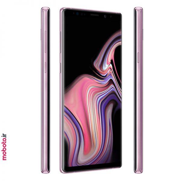 samsung galaxy note9 pic10 موبایل سامسونگ Galaxy Note9 128GB