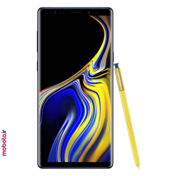 samsung galaxy note9 pic2 موبایل سامسونگ Galaxy Note9 128GB