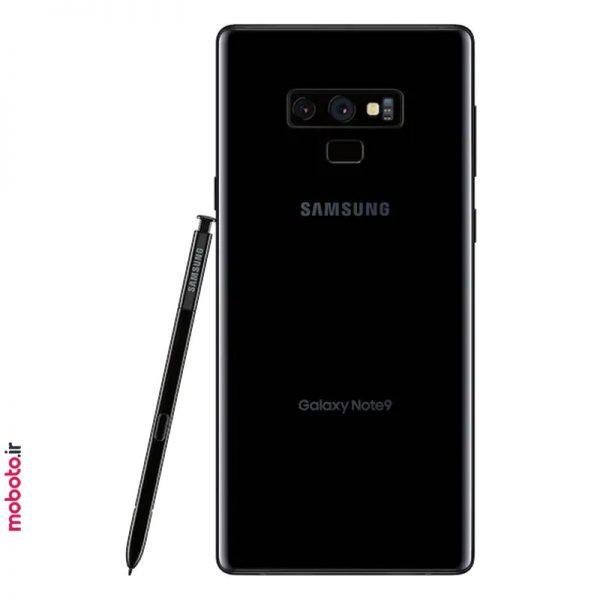samsung galaxy note9 pic6 موبایل سامسونگ Galaxy Note9 128GB