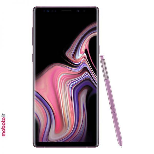samsung galaxy note9 pic8 موبایل سامسونگ Galaxy Note9 128GB