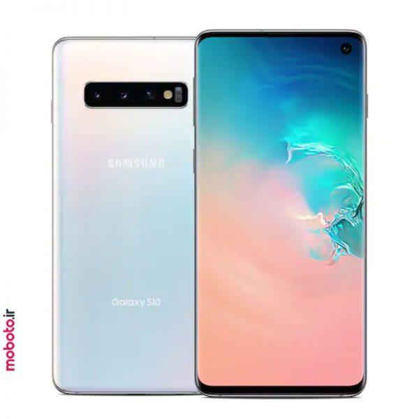 samsung galaxy s10 pic5 موبایل سامسونگ Galaxy S10 128GB