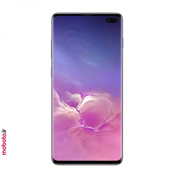 samsung galaxy s10plus pic2 موبایل سامسونگ Galaxy S10+ 1TB