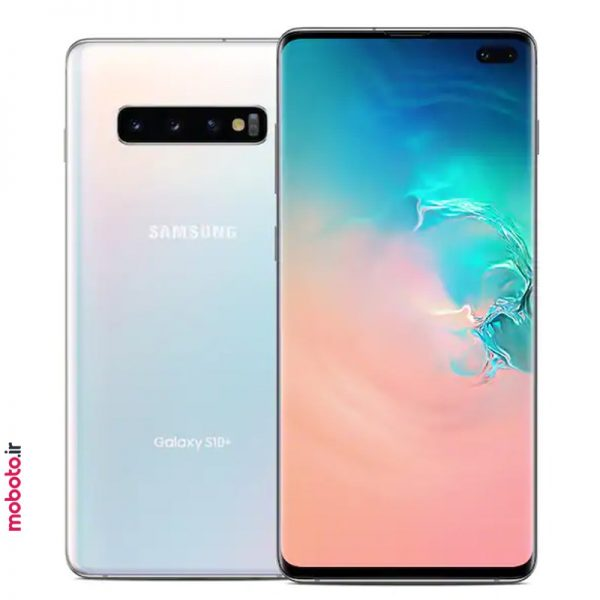 samsung galaxy s10plus pic4 موبایل سامسونگ Galaxy S10+ 1TB
