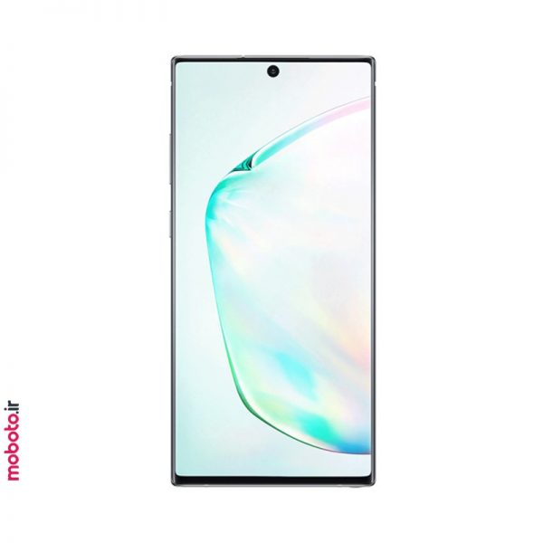 samsung galaxy note10plus pic1 موبایل سامسونگ Galaxy Note10+ 256GB