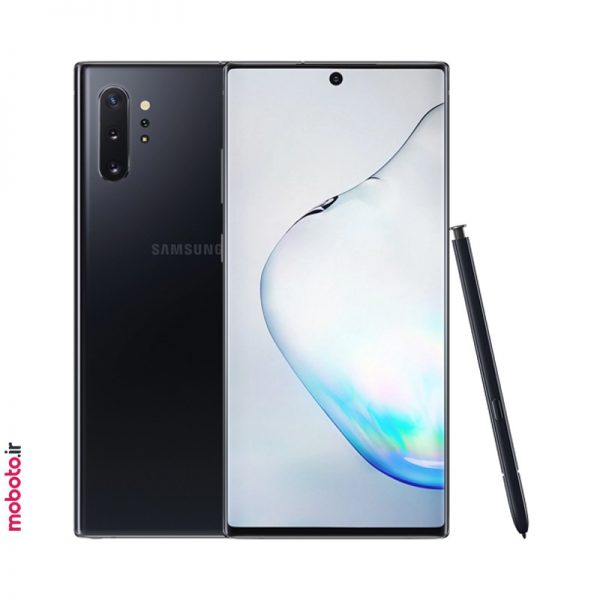 samsung galaxy note10plus pic10 موبایل سامسونگ Galaxy Note10+ 256GB