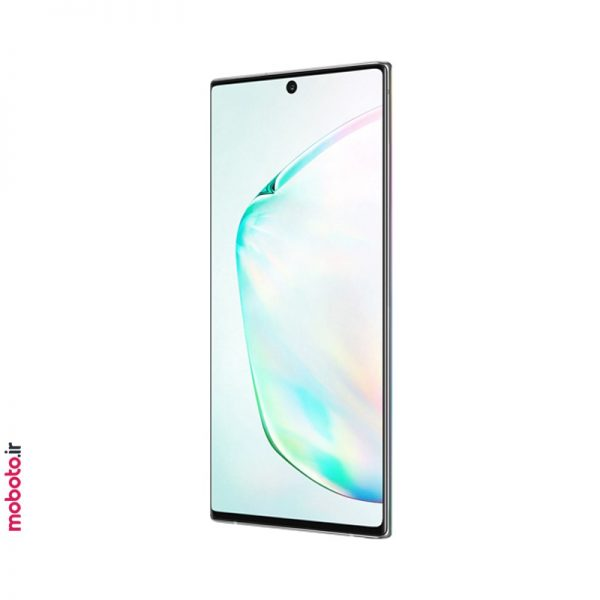 samsung galaxy note10plus pic5 موبایل سامسونگ Galaxy Note10+ 256GB
