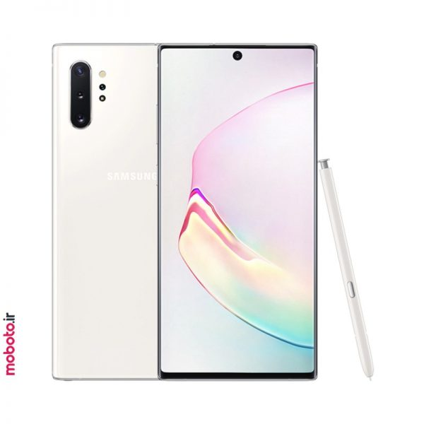 samsung galaxy note10plus pic6 موبایل سامسونگ Galaxy Note10+ 256GB