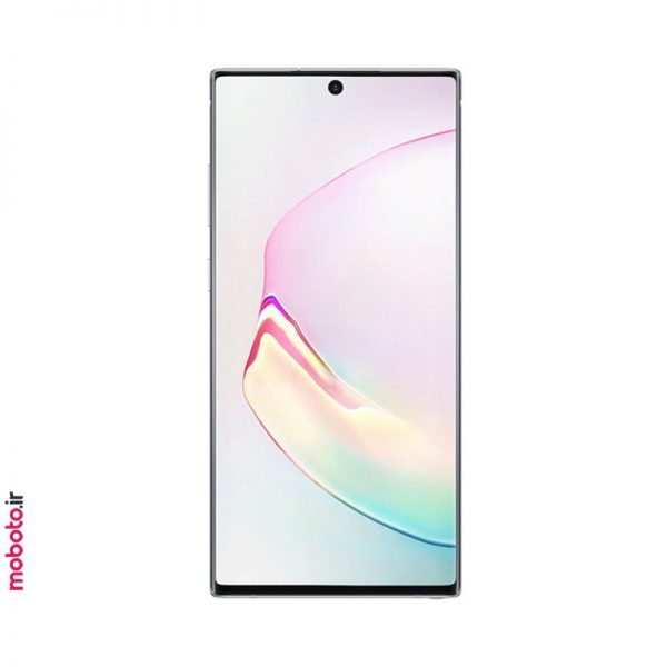 samsung galaxy note10plus pic7 موبایل سامسونگ Galaxy Note10+ 256GB