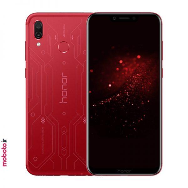 Honor Play COR L29 red موبایل آنر Honor Play 64GB