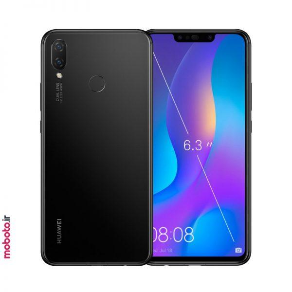 huawei nova3i black موبایل هواوی Nova 3i 128GB